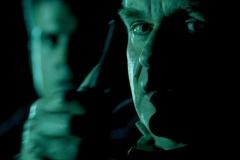 """Seriál Kriminálka Las Vegas, dvacátý třetí díl """"Škrtič"""" (sezona 1)."""