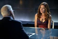 """Seriál Kriminálka Las Vegas, druhý díl """"Vystřízlivění"""" (sezona 15)."""