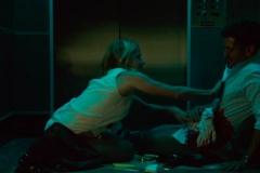 """Seriál Kriminálka Las Vegas, pátý díl """"Další dámská jízda"""" (sezona 15)."""