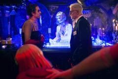 """Seriál Kriminálka Las Vegas, osmý díl """"Gumová vražda"""" (sezona 15)."""