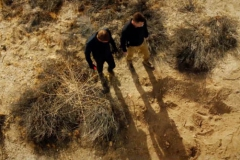 """Seriál Kriminálka Las Vegas, desátý díl """"Mrtvé mantinely"""" (sezona 15)."""