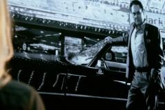 """Seriál Kriminálka Las Vegas, šestnáctý díl """"Poslední jízda"""" (sezona 15)."""