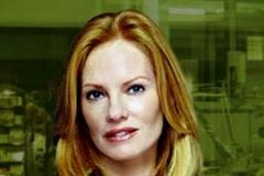 Kriminalistka Catherine Willows (postava seriálu CSI Kriminálka Las Vegas)
