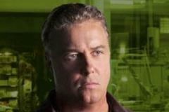 Kriminalista Gil Grissom (postava seriálu CSI Kriminálka Las Vegas)