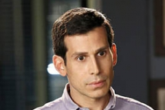 Laboratorní technik Henry Andrews (postava seriálu CSI Kriminálka Las Vegas)