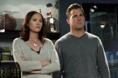 Kriminalista Nick Stokes (postava seriálu CSI Kriminálka Las Vegas)