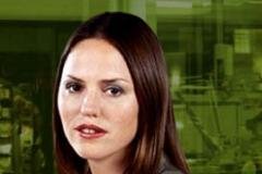 Kriminalistka Sara Sidle (postava seriálu CSI Kriminálka Las Vegas)